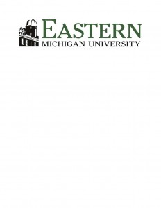 Eastern Michigan Logo